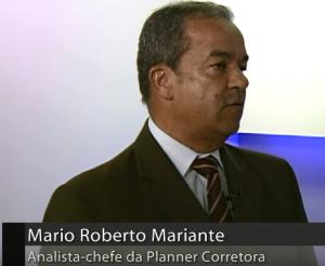 Mario Roberto Mariante varejo 2019