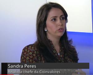 Sandra Peres varejo 2019