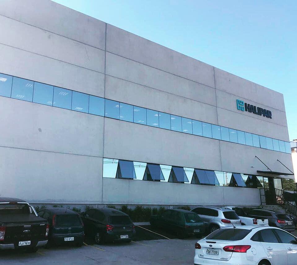 Halipar inaugura nova sede em Indaiatuba, interior de São Paulo